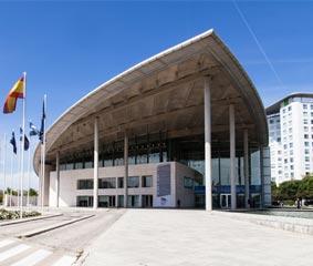 El Palacio de Congresos de Valencia será un centro de donación de sangre