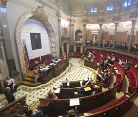 Valencia aprueba un plan que potencia los congresos