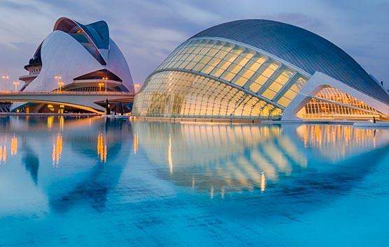 Valencia presenta un plan para reactivar el Turismo de Congresos en la ciudad