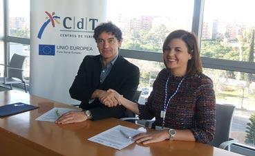Acuerdo promocional para la ciudad de Valencia