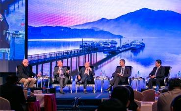 Valencia potencia su oferta de reuniones y eventos en Asia