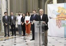 Valencia presenta su candidatura al Web Summit 2019