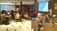 Reunión celebrada en Valencia,