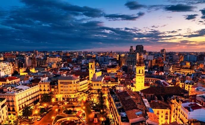 La Feria de Valencia se convertirá en un agente dinamizador de la economía valenciana