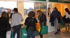 Barcelona y Madrid, últimas paradas de los Salones TurNexo
