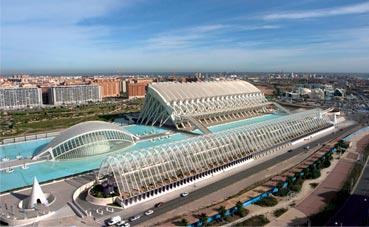 La oferta MICE valenciana, presente en IMEX América