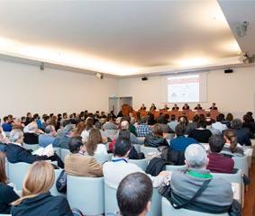 El Conde Ansúrez de Valladolid acogerá una conferencia sobre medio ambiente