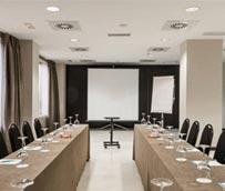 Los hoteles de Valladolid apuntan al desarrollo de los congresos