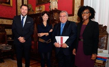 Valladolid acogerá un congreso de protocolo y eventos