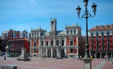 Valladolid es bien valorada por los asistentes a eventos