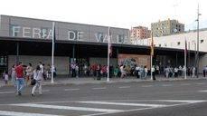 Feria de Valladolid.