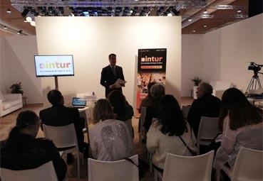 Feria de Valladolid promociona sus eventos en Portugal