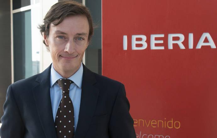 Iberia aclara que con la subida del DTC busca únicamente 'equilibrar costes'
