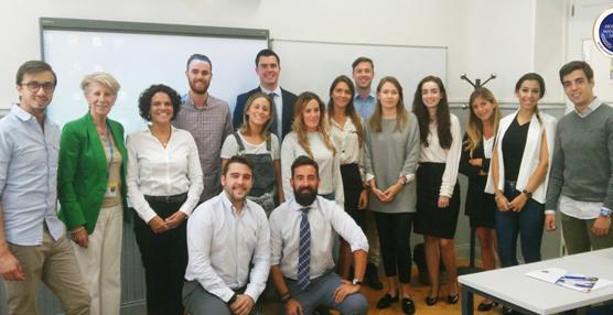 La Escuela de Hotelería Vatel arranca su máster en management