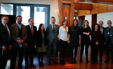 Crean el Nuevo Comité del Valencia Convention Bureau