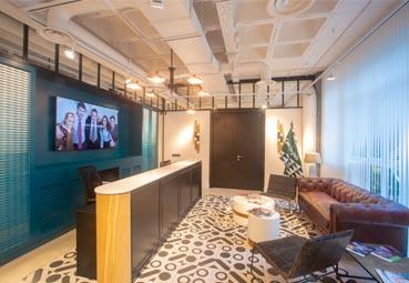 Viajes El Corte Inglés abre un nuevo Business Center
