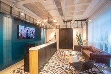 El nuevo Business Center de Viajes El Corte Inglés, en Madrid.