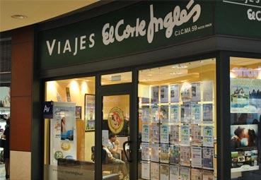 Viajes El Corte Inglés abre algunas de sus oficinas