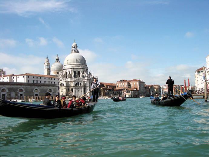 Europa cierra 2018 con 713 millones de llegadas de turistas