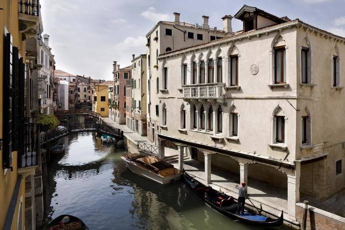 La Mostra dispara la ocupación en Venecia