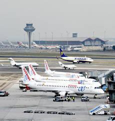 Cuatro aerolíneas europeas operan vuelos a Venezuela en la actualidad.