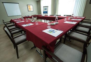 Holiday Inn Express Bilbao cambia de propietarios