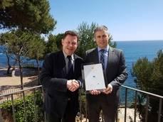 Costa Brava Verd Hotels nombra nuevo presidente