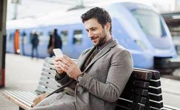 Las mejores aplicaciones para los viajeros de negocios