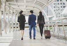 CWT identifica los tipos de viajeros de negocios