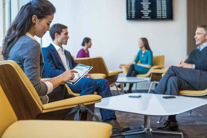 Nego lanza una 'app' para clientes de sus agencias de viajes