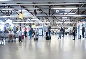 Los viajeros coinciden: con vacuna y sin restricciones volverán a viajar