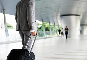 La importancia del 'business travel' en Europa