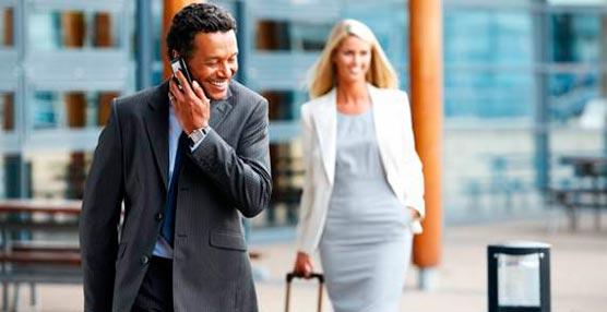 La mitad de los viajeros de negocios alarga su desplazamiento por motivos de ocio