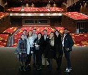 AIM Group realiza un viaje de familiarización a Sevilla