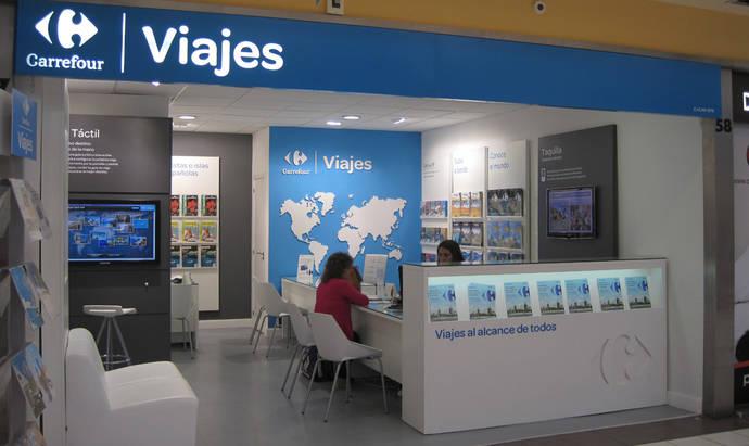 Viajes Carrefour acude por primera vez a Expofranquicia