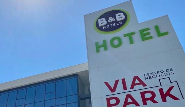 B&B Hotels acelera sus planes de expansión y abre un hotel en Almería