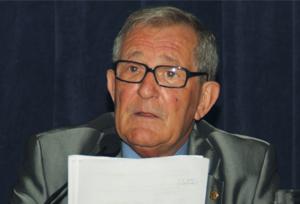 El Sector llora la pérdida de Vicente Blasco