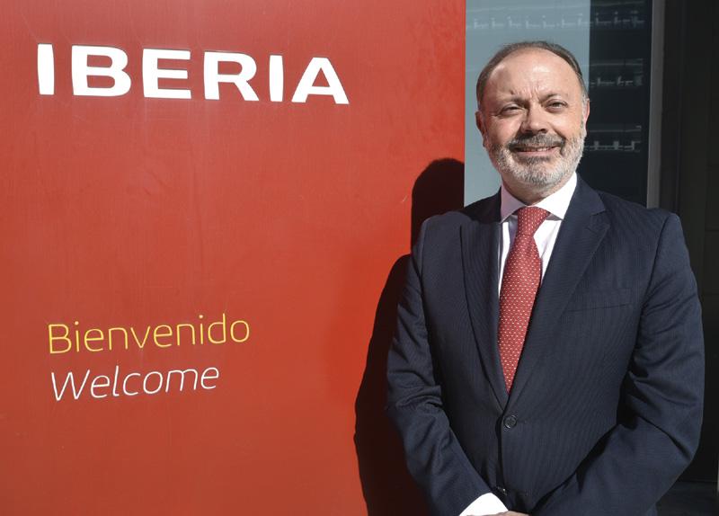 Iberia defiende su alianza con British, Latam y American