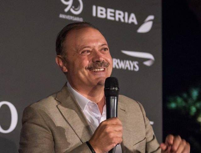 Iberia reorganiza la dirección comercial en tres áreas