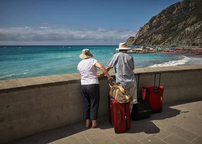 Los precios de los ʻpaquetes' turísticos caen más de un 1%