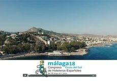 Vídeo resumen del Congreso de Hoteleros Españoles de Málaga