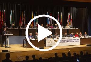 Vídeo de CIMET 2020 producido por GEA Travel Media
