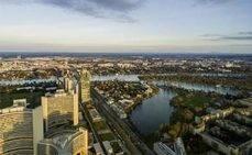 Viena vuelve a superar los 4.000 eventos en un año