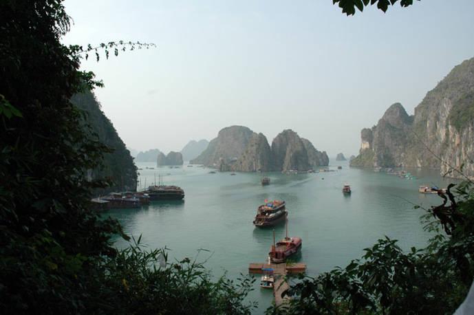 El Gobierno de Vietnam elimina la exención de visados