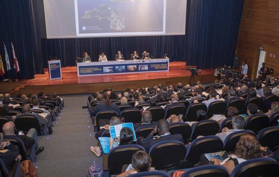 El Turismo de Congresos muestra una clara línea ascendente en Vigo desde 2017