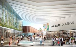 Neinver presentará su nuevo centro outlet en IMEX