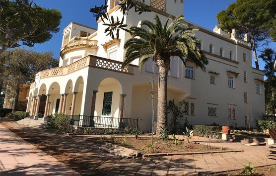 Benicàssim encara la recta final del Palacio Villa Elisa como recinto congresual