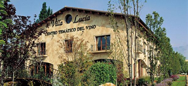 El espacio Villa-Lucía promociona su nueva terraza