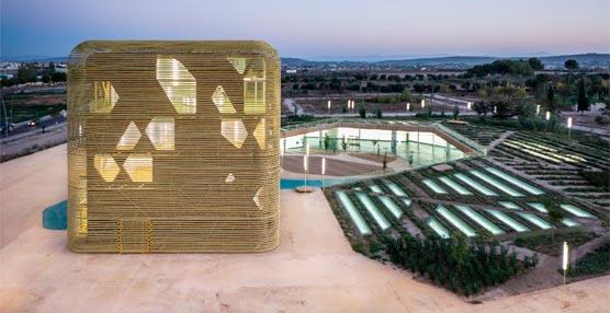 La Junta de Extremadura licita las últimas obras para el Palacio Vegas Altas