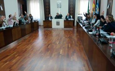 Convenio de gestión del Palacio de Villanueva